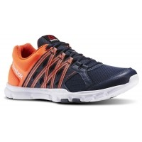 Reebok YOURFLEX TRAIN 8.0 - Pánska fitness obuv