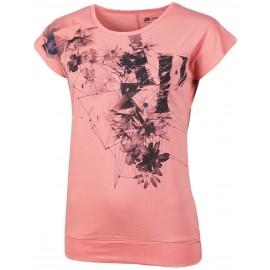 Alpine Pro TUFFA - Dámske tričko