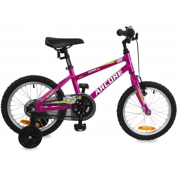 Arcore SONIC 16 - Detský horský bicykel