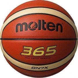 Molten BGN7X - Basketbalové lopty