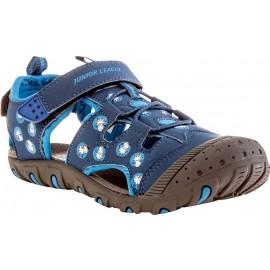 Junior League CORY - Chlapčenské sandále