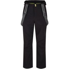 Loap LILKEM - Pánske zimné softshellové nohavice
