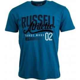 Russell Athletic PÁNSKE TRIČKO
