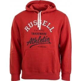 Russell Athletic PÁNSKA MIKINA