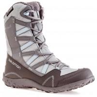 Salomon SNOWBUNT TS CSWP LIGHT - Dámska zimná obuv