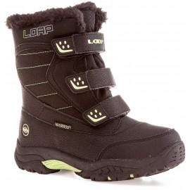 Loap KITTAY - Detská zimná obuv