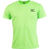 Mizuno DRYLITE TEE - Pánske bežecké tričko