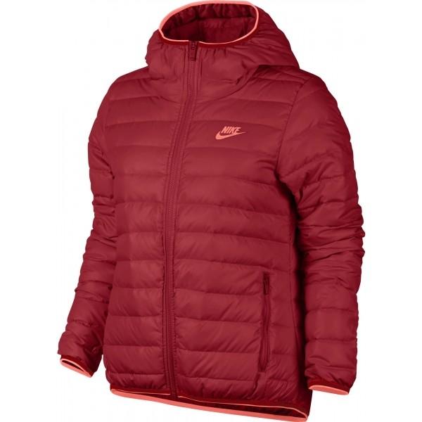 Nike SPORTSWEAR JACKET - Dámska bunda