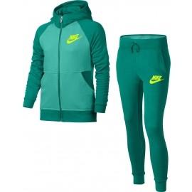 Nike NSW TRK SUIT FT - Dievčenská športová súprava