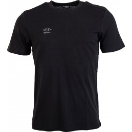 Umbro SMALL LOGO COTTON TEE