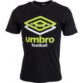 Umbro FOOTBALL DIAMOND SHADOW TEE