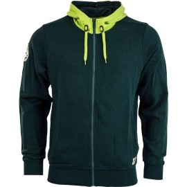 Umbro FULL ZIP HOODED TOP