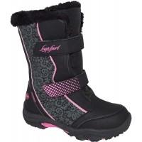 Loap TOLA - Detská zimná obuv