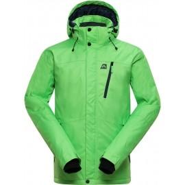 Alpine Pro QUARTZ - Pánska bunda