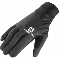 Salomon DISCOVERY GLOVE M - Pánske rukavice