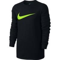 Nike TEE-LS ICON SWOOSH - Pánske tričko
