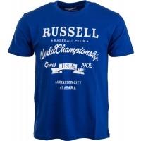 Russell Athletic PÁNSKE TRIČKO - Pánske štýlové tričko