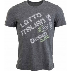 Lotto JONAH III TEE LOGO PLUS