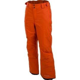 Columbia BUGABOO II PANT - Pánske zimné lyžiarske nohavice