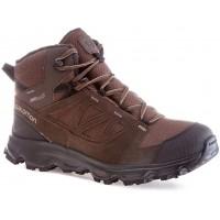 Salomon GRIMSEY TS CSWP - Pánska zimná obuv