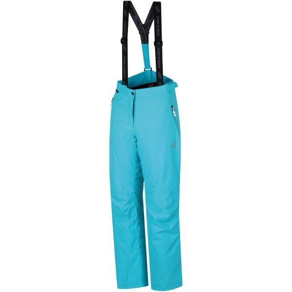 Hannah WENDY - Dámske lyžiarske nohavice