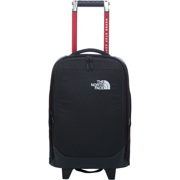 The North Face OVERHEAD - Cestovná taška