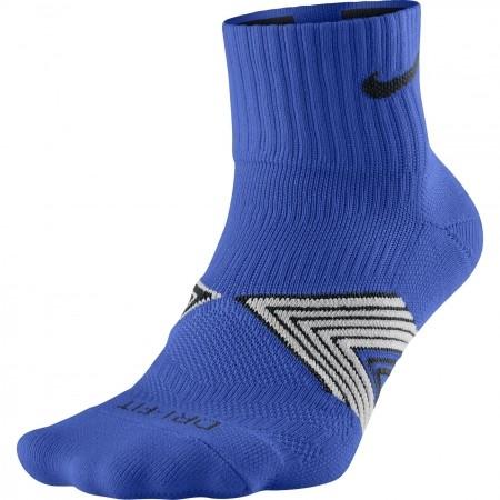 RUNNING DRI FIT CUSHIONED - Ponožky - Nike RUNNING DRI FIT CUSHIONED - 9