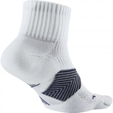RUNNING DRI FIT CUSHIONED - Ponožky - Nike RUNNING DRI FIT CUSHIONED - 2