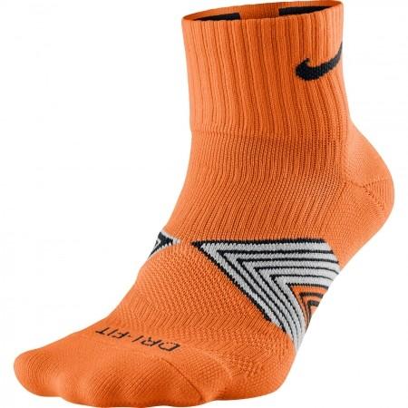 RUNNING DRI FIT CUSHIONED - Ponožky - Nike RUNNING DRI FIT CUSHIONED - 12