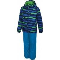 Lewro KELLY 140-170 - Detská zimná súprava