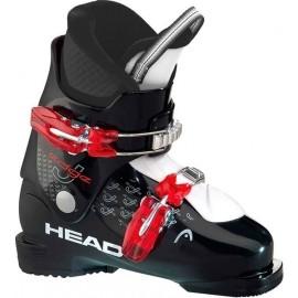 Head EDGE J 2 - Detská juniorská lyžiarska obuv