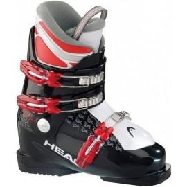 Head EDGE J 3 - Detská juniorská lyžiarska obuv