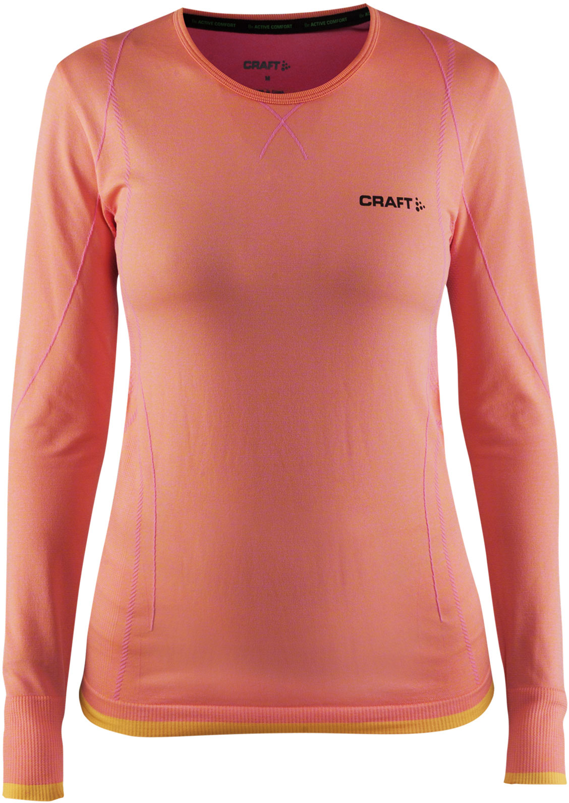 Craft Active Comfort Rn Ls W Sportisimo Sk