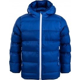 adidas SYNTHETIC DOWN YOUTH BOYS BTS JACKET
