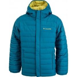 Columbia POWDER LITE PUFFER - Deská zimná bunda