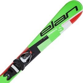 Elan FORMULA S QS+EL 4.5 - Detské zjazdové lyže