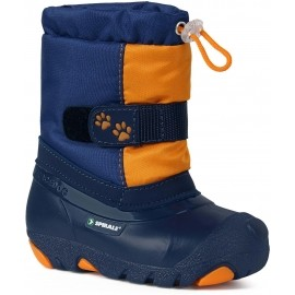 Spirale CERRO - Detská zimná obuv