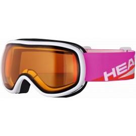 Head NINJA - Juniorské lyžiarske okuliare