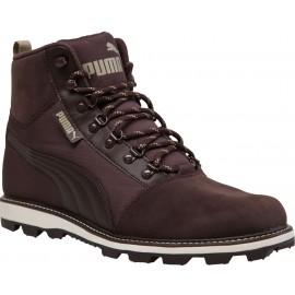 Puma TATAU FUR BOOT 2 - Pánska obuv