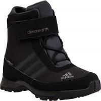 adidas CW ADISNOW CF CP K - Detská zimná obuv