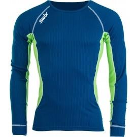 Swix STARX BODYW LS MEN - Pánske športové tričko