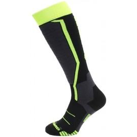 Blizzard ALLROUND - Juniorské lyžiarske ponožky