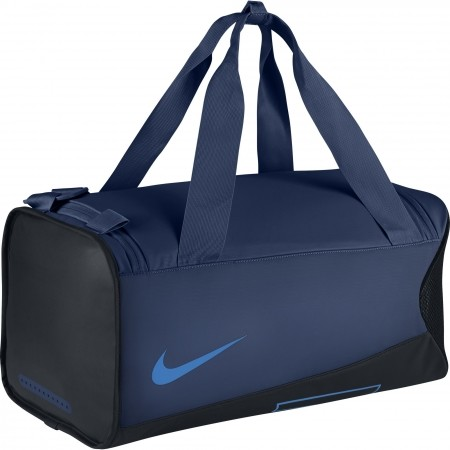 Športová taška - Nike KIDS' ALPHA ADAPT CROSSBODY DUFFEL BAG - 2