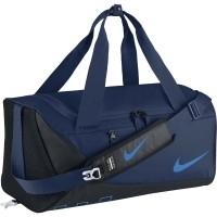 Nike KIDS' ALPHA ADAPT CROSSBODY DUFFEL BAG - Športová taška