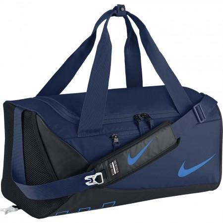 Športová taška - Nike KIDS' ALPHA ADAPT CROSSBODY DUFFEL BAG - 1