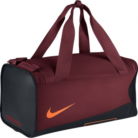 Športová taška - Nike KIDS' ALPHA ADAPT CROSSBODY DUFFEL BAG - 6