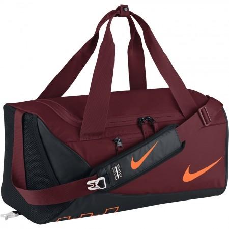 Športová taška - Nike KIDS' ALPHA ADAPT CROSSBODY DUFFEL BAG - 5
