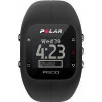 POLAR A300 HR - Športové hodinky