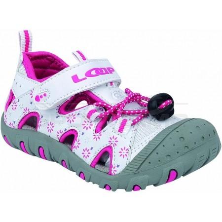 LILY - Detské sandále - Loap LILY - 1