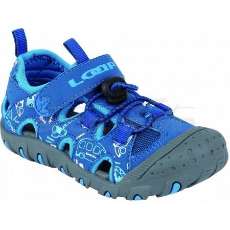 LILY - Detské sandále - Loap LILY